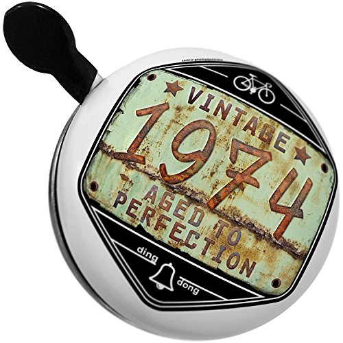 Bicycle Bell Vintage Year 1974, Born/Made by NEONBLOND 0