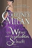 Die Witwe und ihr geliebter Schuft (Die Serie Geliebte Widersacher) (Volume 3) (German Edition)