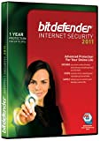 BitDefender Internet Security 2011, 3 Users, 1 Year Subscription (PC)