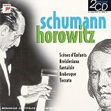 Coffret 2 CD : Schumann Horowitz