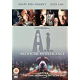 A.I. Artificial Intelligence [2001] - 2 disc set [DVD]by Haley Joel Osment