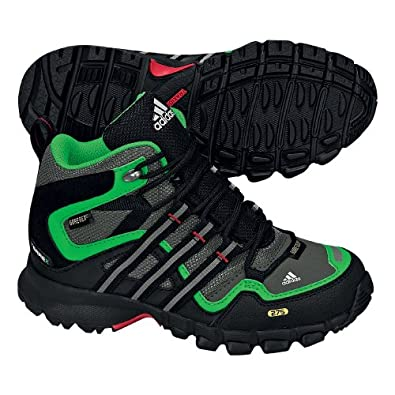 adidas terrex mid gtx k kinder trekkingschuhe u44039 uk. Black Bedroom Furniture Sets. Home Design Ideas