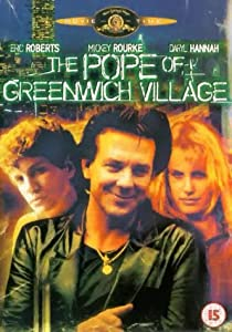 The Pope Of Greenwich Village [DVD]