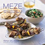 Meze: Delicious Little Dishes from Gr...