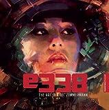 E338: The Art of Loic Zimmermann