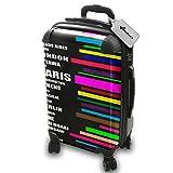 Paris, Luggage Bagage