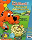 Product B0002L5890 - Product title Scholastic Clifford Thinking (Jewel Case)