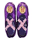 Disney's Tangled Slippers