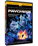 Paycheck (Full Screen Edition)