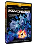 Paycheck (Full Screen) (Bilingual)