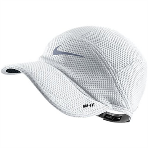 Nike Unisex DAYBREAK Multisport Mesh Cap - White