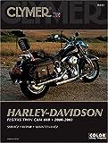 img - for Clymer Harley-Davidson: Fls/Fxs Twin Cam 88B : 2000-2003 book / textbook / text book