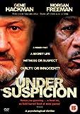 Under Suspicion packshot