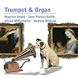 Trumpet & Organ