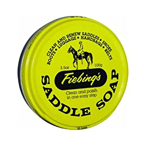 Fiebing SOAP81T003Z Saddle Soap Paste by Fiebing