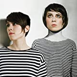TEGAN AND SARA-SAINTHOOD