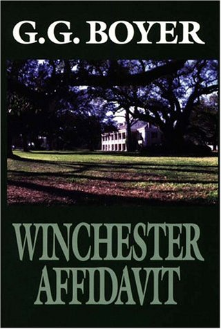 Winchester Affidavit, Glenn G. Boyer