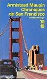 echange, troc Armistead Maupin - Chroniques de San Francisco, tome 1