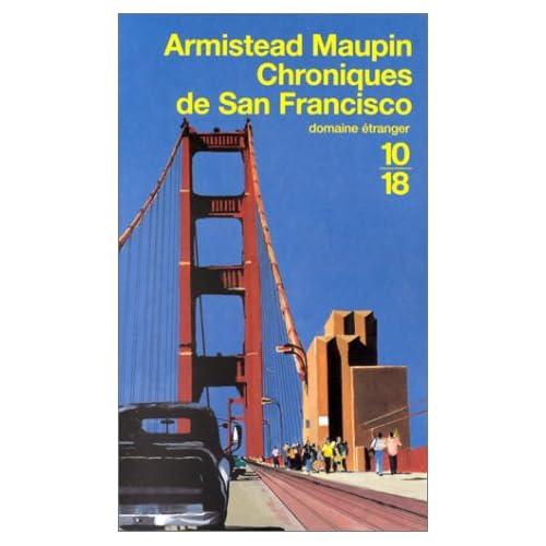 Chroniques de San Francisco, d'Armistead Maupin dans Litterature americaine 51H85QPCD5L._SS500_