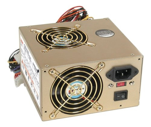 STARTECH.COM ATXPOW350DF     350W Atx 12V P4 Power Supply