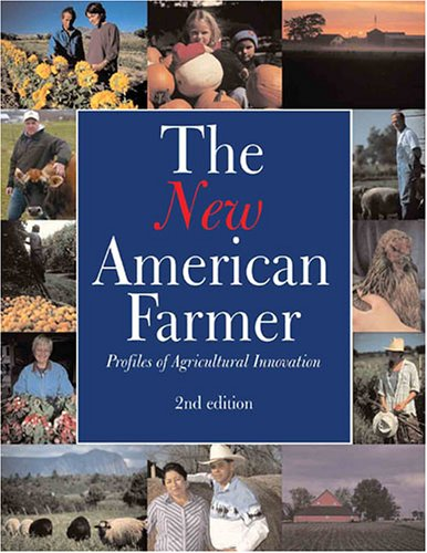 The New American Farmer