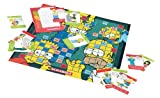 Mattel - Simpsons Scrabble