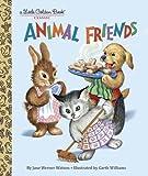 img - for Animal Friends (Little Golden Book) book / textbook / text book