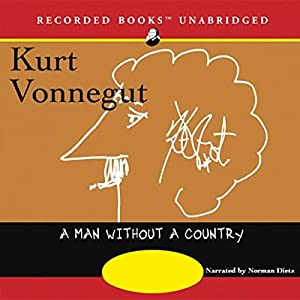 A Man Without a Country Audiobook