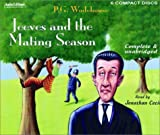 img - for Jeeves and the Mating Season book / textbook / text book