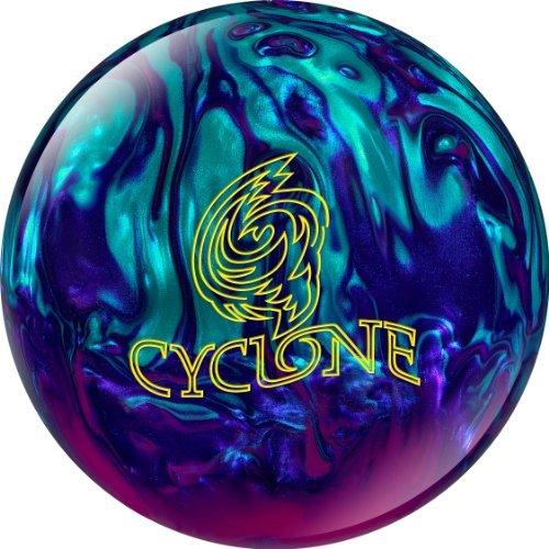 Ebonite Cyclone Bowling Ball by Ebonite