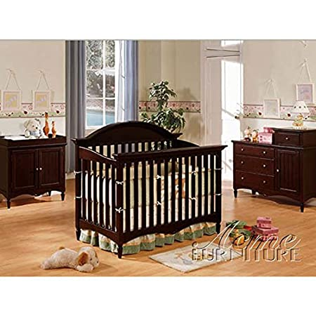 Stanton Nursery Set (Espresso)