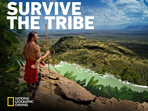 Survive the Tribe Season 1