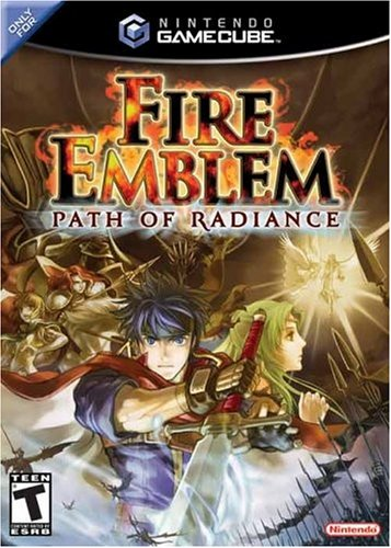 Fire Emblem (GameCube)