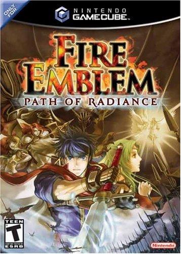 Fire Emblem (GameCube)