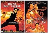 echange, troc Tigre & Dragon / Roméo doit mourir
