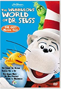 The Wubbulous World of Dr. Seuss - The Cat's Musical Tales