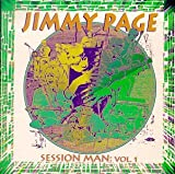 Session Man Volume 01