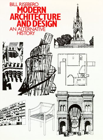 The Story of Western Architecture - Revised Edition