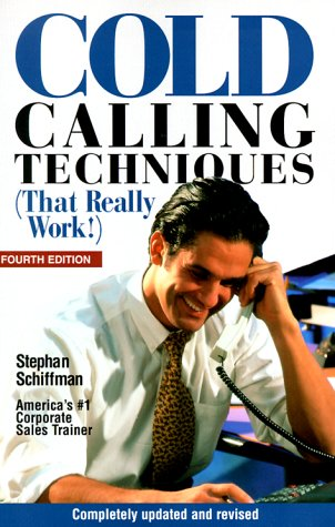 Image for Cold Calling Techniques (That Really Work!)