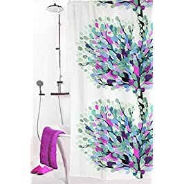 Vallila Interior Shower Curtain - Aronia Multi - 71