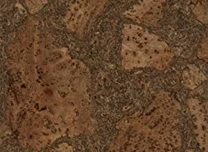 Lisbon Cork Rossio Cork Bamboo Floor Coverings