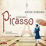 Madame Picasso | Anne Girard