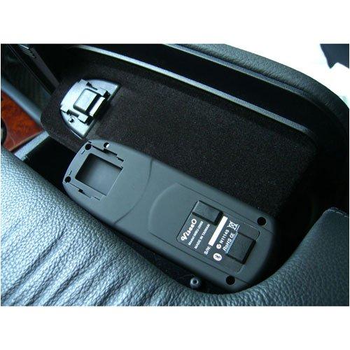 Viseeo mbu2000 mercedes bluetooth phone cradle adaptor for for Mercedes benz phone cradle