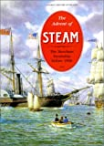 img - for The Advent of Steam: The Merchant Steamship before 1900 (Conway's History of the Ship) book / textbook / text book