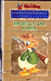 An Officer and a Duck : Walt Disney Limited Gold Cartoon Classics : Beta Format