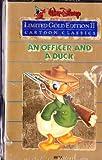 An Officer and a Duck : Walt Disney Limited Gold Cartoon Classics : Beta Format