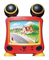 "Disney by Memorex DT1300C 13"" TV (Classic)"