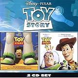 toy story original soundtrack / toy story 2 origin
