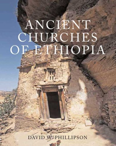 Ancient Churches of Ethiopia ISBN-13 9780300141566