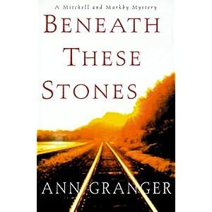 Beneath These Stones - Ann Granger